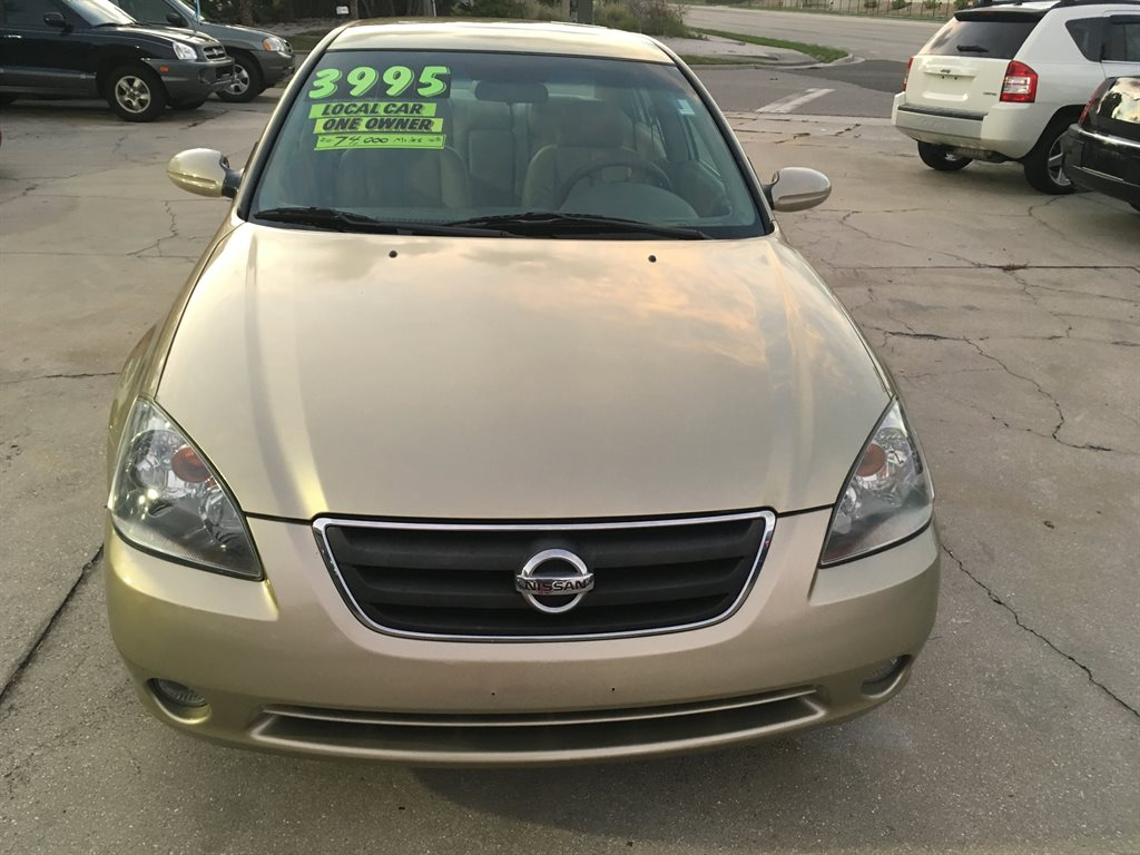 Nissan | TQI AUTO SALES INC  | Used Cars For Sale - Sarasota, FL
